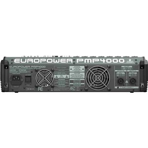 Behringer EUROPOWER PMP4000 - powermikser