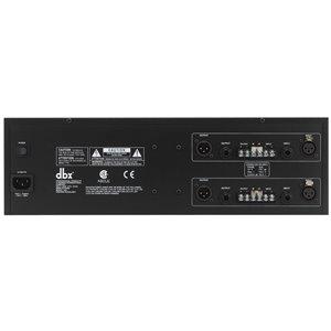 dbx 1231 - korektor graficzny