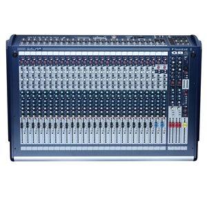 Soundcraft GB2 24 - mikser