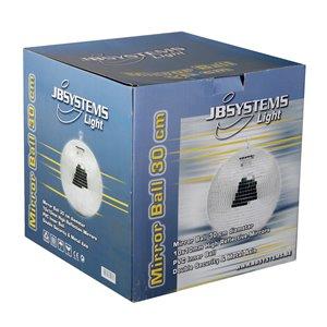JB Systems Mirror Ball 8 - kula lustrzana