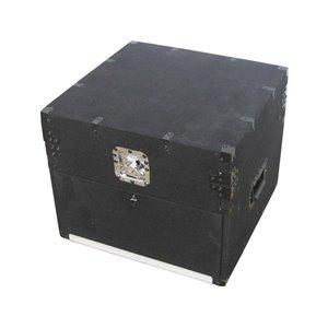 JV Case CARPET DJ MIXER CASE 5U+11U - skrzynia na sprzęt