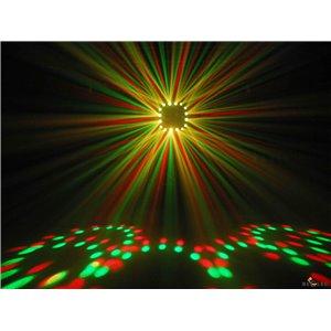 JB Systems Orion led - efekt świetlny LED