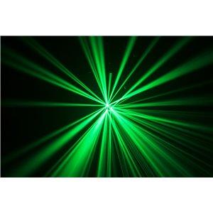 JB Systems Led Devil III - efekt LED
