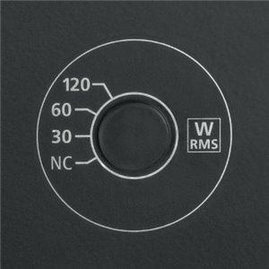 Monacor PAB-120WP/SW - zestaw głośnikowy odporny na warunki atmosferyczne