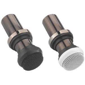 Monacor ECM-10/SW - mikrofon elektretowy/montażowy