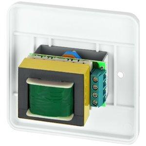 Monacor ATT-235/WS - regulator głośności