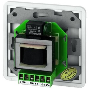 Monacor ATT-324PEU - regulator głośności