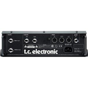 TC Electronic Nova System - multiefekt gitarowy