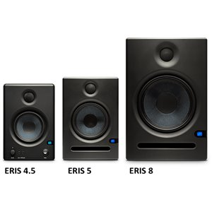 Presonus ERIS E4.5 - monitor aktywny (para)