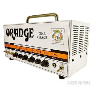 Orange DT30H - głowa gitarowa