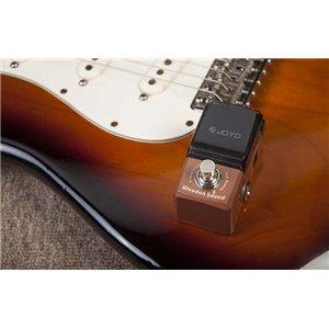 Joyo JF 323 Wooden Sound - efekt gitarowy