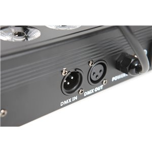 Fractal LED BAR 24x3W - belka LED BAR