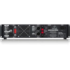 Behringer EP4000 - końcówka mocy