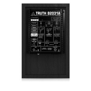 Behringer TRUTH B2031A - aktywny monitor