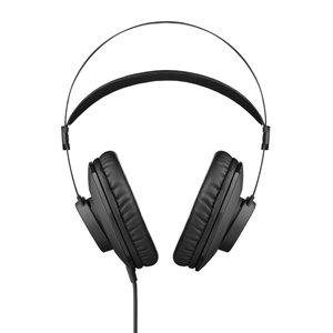 AKG K72 - słuchawki zamknięte