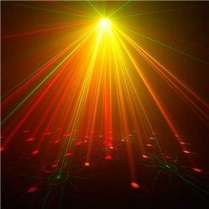 Cameo STORM FX - efekt świetlny 3w1