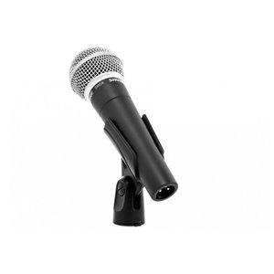 Shure SM 58 LCE - mikrofon dynamiczny - Lighting Center 70b97dd38a