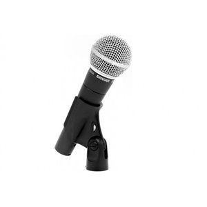 Shure SM 58 LCE - mikrofon dynamiczny