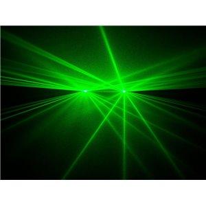 Laserworld EL-D100G - laser