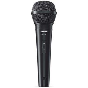 Shure SV 200 - mikrofon dynamiczny