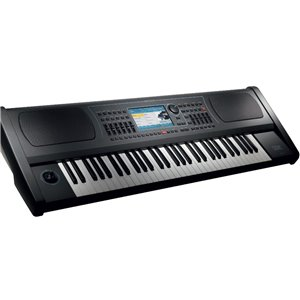 Ketron SD 7 Arranger & Player - Keyboard