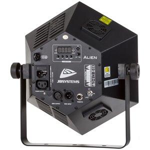 JB Systems Alien - Efekt świetlny 5w1