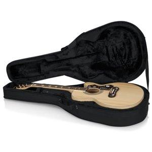 Gator GL-JUMBO - Lekki futerał do gitary akustycznej Jumbo