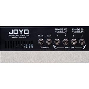 Joyo DualKlonz - lampowa głowa gitarowa sterowana cyfrowo