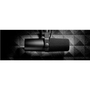 Shure SM 7B - mikrofon dynamiczny