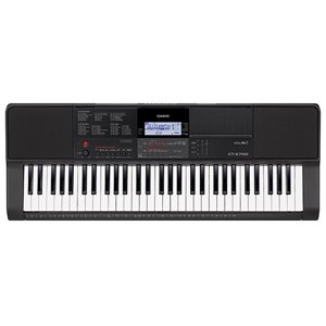 Casio CT-X700 - keyboard