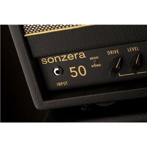 PRS Sonzera 50 - lampowa głowa gitarowa 50W