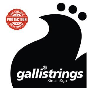 Galli GR95 Normal Tns - struny do gitary klasycznej