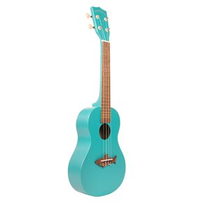 Kala Makala MK-CS/BLU - ukulele sopranowe