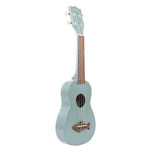 Kala Makala MK-SS/GRY - ukulele sopranowe