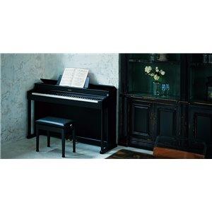 Casio AP-470 - pianino cyfrowe