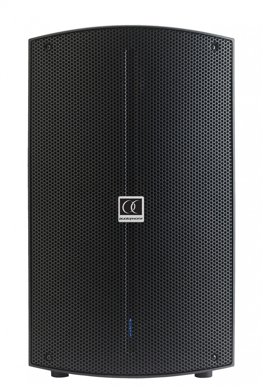 Audiophony ATOM15A - kolumna aktywna z DSP