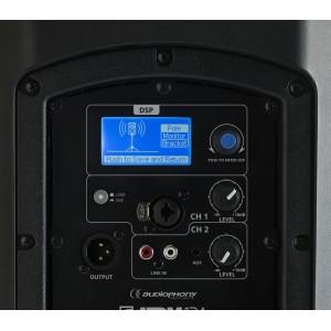 Audiophony ATOM12A - kolumna aktywna z DSP