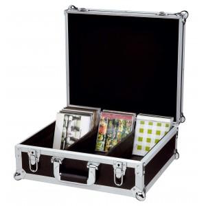 Reloop 100 CD Case PRO - kufer na płyty CD
