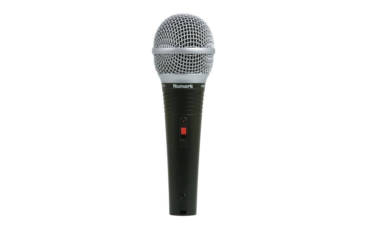 Numark WM200 - mikrofon dynamiczny