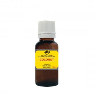 American DJ fog scent coconut 20ml - Zapach do dymu