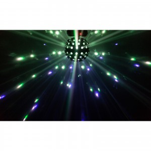 JB SYSTEMS LED GLOBE - kula dyskotekowa