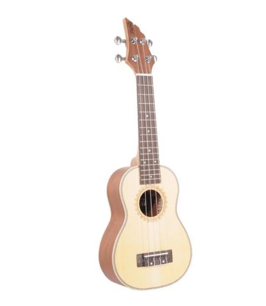 Flycat C30S - ukulele sopranowe