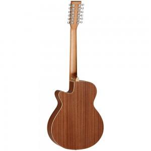 TANGLEWOOD TW12-CE - gitara elektroakustyczna 12-to strunowa