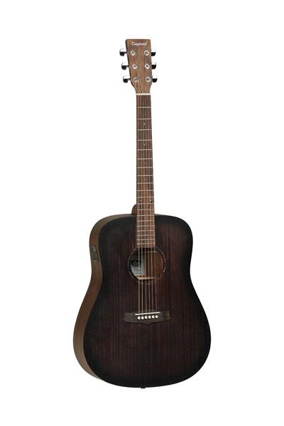 TANGLEWOOD TWCR-DE - gitara elektroakustyczna