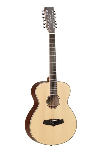 TANGLEWOOD TW12 - gitara akustyczna 12-to strunowa