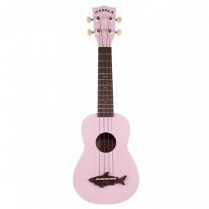 Kala MK SS PNK - ukulele