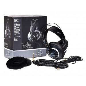 AKG K 240 MK II - słuchawki studyjne