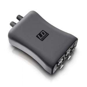 LD SYSTEMS HPA 1 &8211 wzmacniacz słuchawkowy