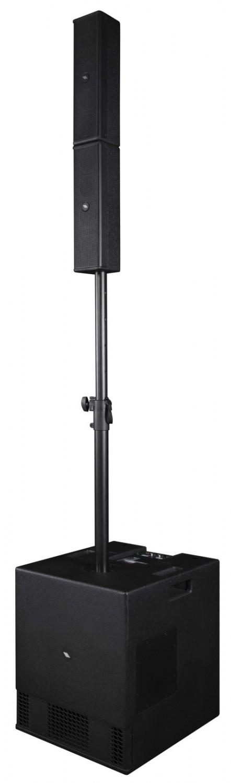 Proel SESSION4 - mobilny system nagłośnieniowy