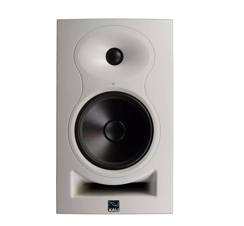 Kali Audio LP-6 WH - monitor studyjny aktywny (edycja limitowana)